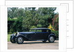 1927 Bugatti Type 41 Royale by Unknown