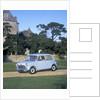 1959 Austin Mini Seven by Unknown
