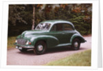 1949 Morris Minor by Unknown