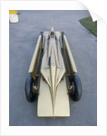 1929 Golden Arrow by Unknown