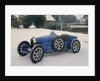 1924 Bugatti Type 35 by Unknown