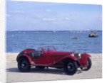 1933 Alfa Romeo 8C 2300 Corto by Unknown