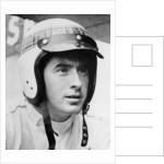 Jackie Stewart, 1966 by Unknown