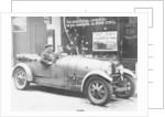 Bugatti by Anonymous