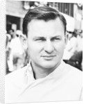 Bruce McLaren by Anonymous