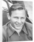 Bruce McLaren, c1958-c1970 by Unknown