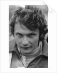 Niki Lauda by Anonymous