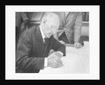 Sir Francis Chichester, KBE by Unknown