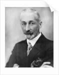 Ernest A Claremont by Unknown
