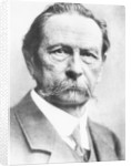 Karl Benz by Anonymous