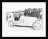 Ettore Bugatti by Unknown