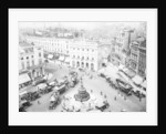 A view of Piccadilly Circus by Anonymous