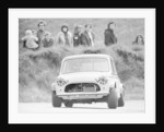 Gurston Down Hill Climb by Anonymous