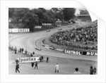 1966 British Grand Prix by Anonymous