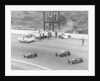 Accident at the Indianapolis 500 by Anonymous