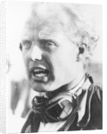 Mike Hawthorn by Anonymous