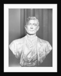 Bronze bust of Charles Rolls by Unknown