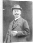 Emil Jellinek by Henri de Rothschild
