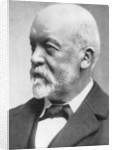 Gottlieb Daimler by Anonymous