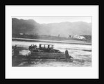 The Ballachulish ferry by Anonymous