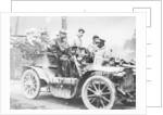 A participant in the Coupe de Pyrenees by Anonymous