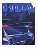 Poster advertising a Cadillac, 1959 by Unknown