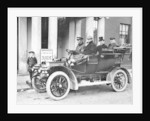 1907 Argyll car by Anonymous