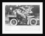 1903 Argyll 10 hp car by Anonymous