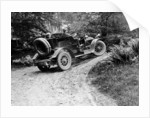 1908 Albion 24-30 hp taking part in Scottish Reliability Trials by Anonymous