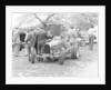 Bugatti Type 35B at Prescott by Anonymous
