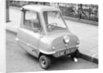 1964 Peel P50 by Anonymous