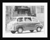 1963 Fiat 600 Multipla by Anonymous