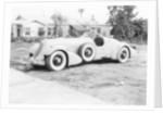 Duesenberg 'Mormon Meteor' car by Unknown