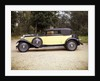 1928 Hispano-Suiza by Unknown
