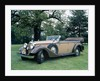 1935 Horch 4.5 litre by Unknown