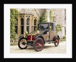 1908 Lanchester by Unknown