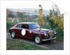 1953 Lancia Aurelia by Unknown