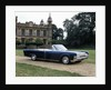 1964 Lincoln Continental by Unknown