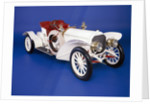 1907 Mercedes Simplex 70 hp Sportswagen by Unknown