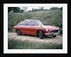 1971 MGB GT by Unknown