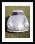 1951 Porsche 356 by Unknown