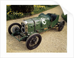 1922 Aston Martin Grand Prix racing car by Unknown
