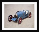 A 1924 Bugatti Type 35 by Unknown