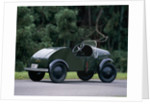 1939 ATCO Trainer child's car by Unknown