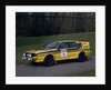 1985 Audi Quattro A2 car by Anonymous