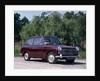A 1966 Austin A40 Farina by Unknown