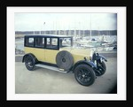 1928 Bean Short 14 car by Unknown