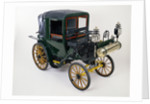 1898 Canstatt Daimler by Unknown