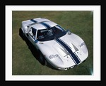 Ford GT-40 by Anonymous