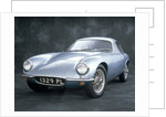 1962 Lotus Elite car by Unknown